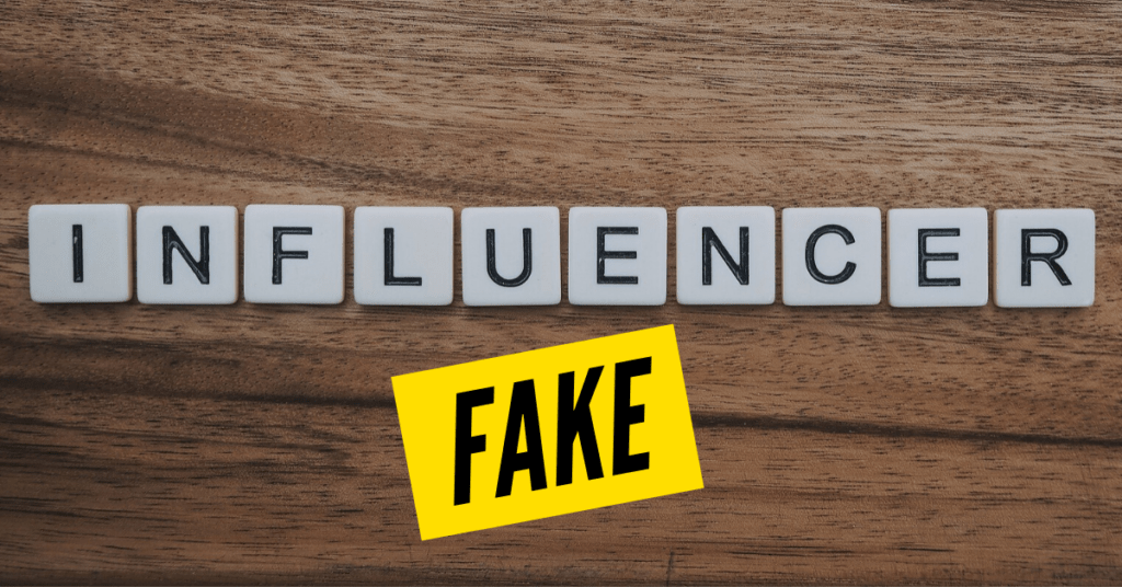 riconoscere fake influencer instagram