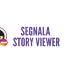 ninjalitics segnala story viewer